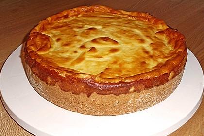 Mohn-Schmand Kuchen 6