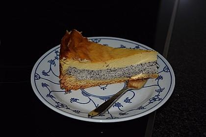 Mohn-Schmand Kuchen 17