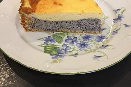 Mohn-Schmand Kuchen 19