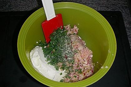 Salami Sandwich 4