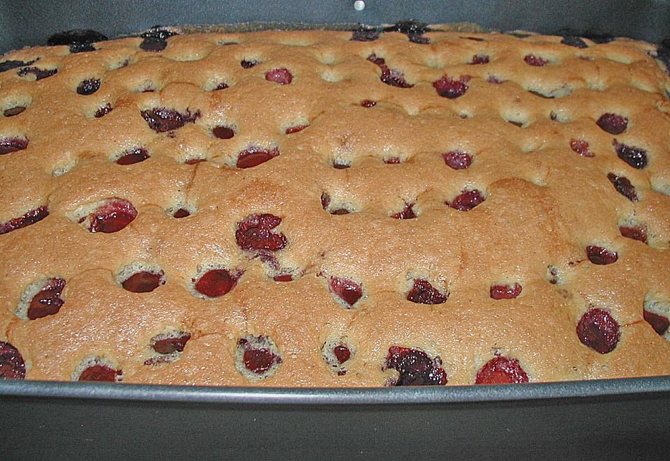 Schneller Dinkelkuchen Von Lalalalalalala Chefkoch De