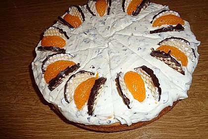 Schokokuss - Dessert oder Torte (Bild)