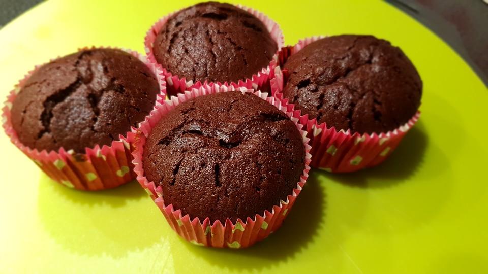 Allergiker Schokoladenkuchen Von Usuratonkachi7 Chefkoch De