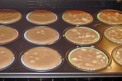 Muffinteig 14