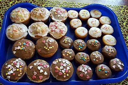 Muffinteig 17