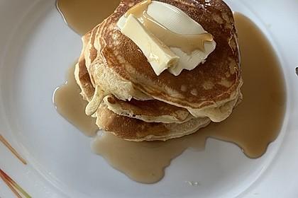 Pancakes (Bild)