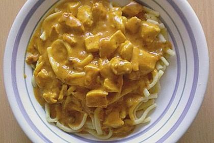 Curry - Geschnetzeltes 20