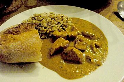 Curry - Geschnetzeltes 21