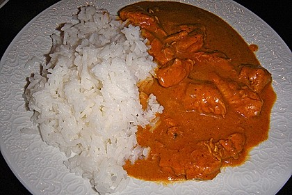 Curry - Geschnetzeltes 14