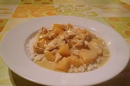 Curry - Geschnetzeltes 29