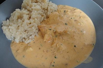 Curry - Geschnetzeltes 30