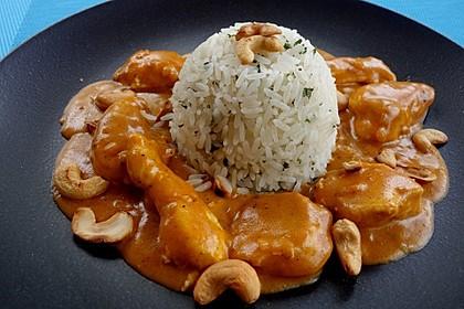 Curry - Geschnetzeltes 2