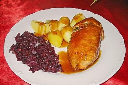 Schweinerouladen 1
