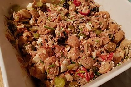 Thunfisch - Reissalat 6