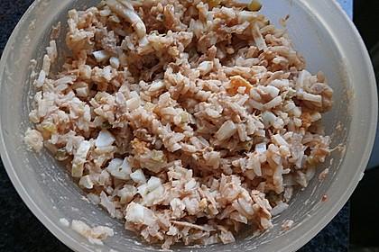 Thunfisch - Reissalat 7