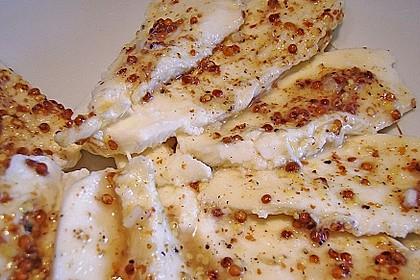 Marinierter Mozzarella 2