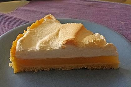 Lemon - Pie (Bild)