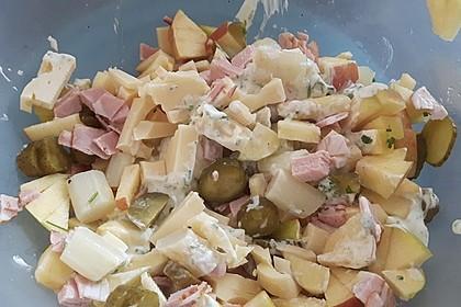 Käsesalat - einfach & lecker 24