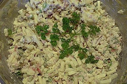 Käsesalat - einfach & lecker 14