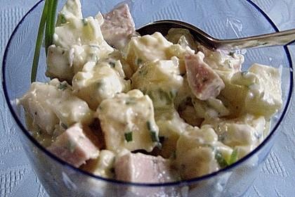 Käsesalat - einfach & lecker 20