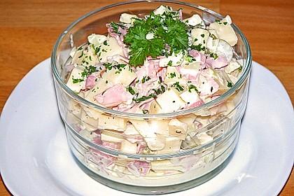 Käsesalat - einfach & lecker 1