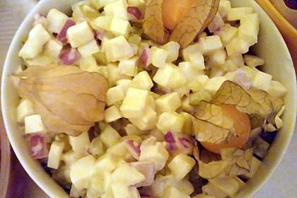 Käsesalat - einfach & lecker 23