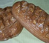 Roggen - Mischbrot (Bild)