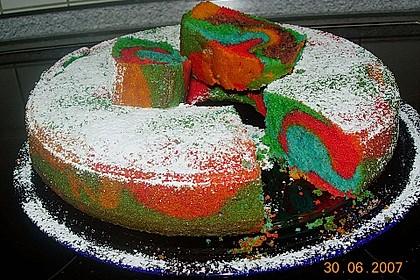 Alinas Papageienkuchen 4