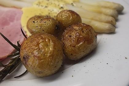 Backofenkartoffeln einfach und lecker 11