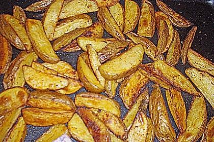 Backofenkartoffeln einfach und lecker 94