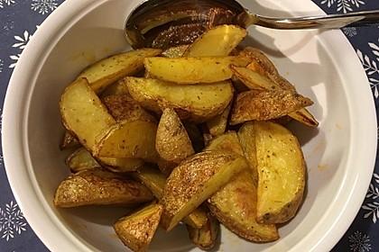 Backofenkartoffeln einfach und lecker 26