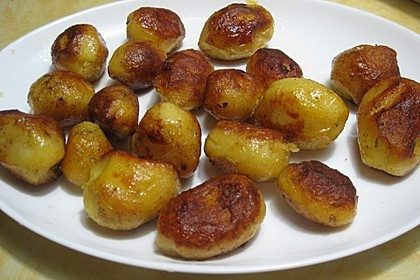 Backofenkartoffeln einfach und lecker 13