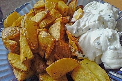 Backofenkartoffeln einfach und lecker 21