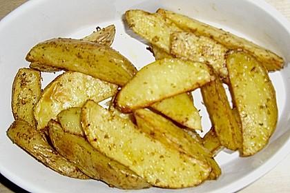 Backofenkartoffeln einfach und lecker 81