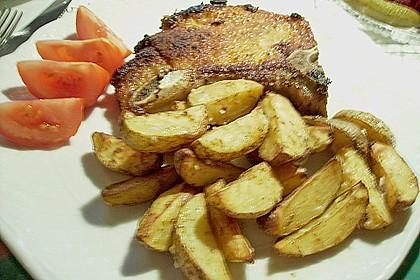 Backofenkartoffeln einfach und lecker 89