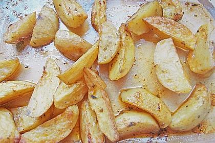 Backofenkartoffeln einfach und lecker 52