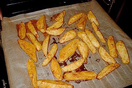 Backofenkartoffeln einfach und lecker 87