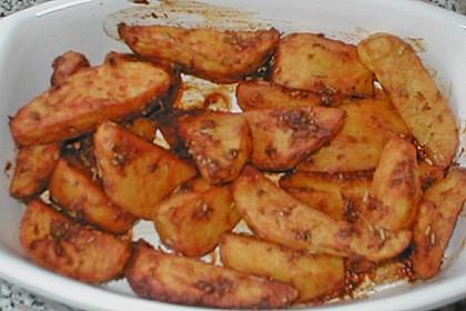 Backofenkartoffeln einfach und lecker 93