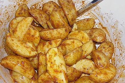 Backofenkartoffeln einfach und lecker 75