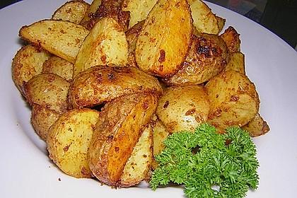 Backofenkartoffeln einfach und lecker 7