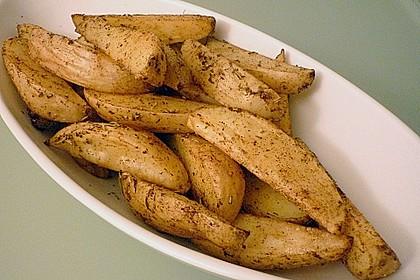 Backofenkartoffeln einfach und lecker 53