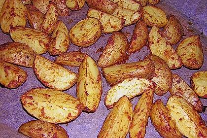 Backofenkartoffeln einfach und lecker 62