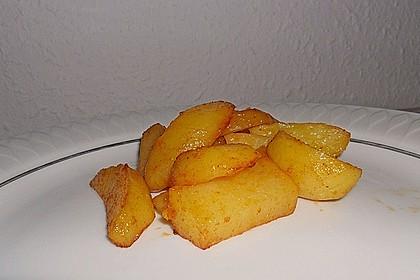 Backofenkartoffeln einfach und lecker 83
