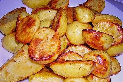 Backofenkartoffeln einfach und lecker 33