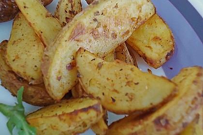 Backofenkartoffeln einfach und lecker 57