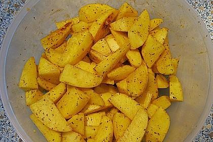 Backofenkartoffeln einfach und lecker 82