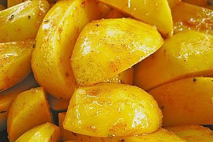 Backofenkartoffeln einfach und lecker 56