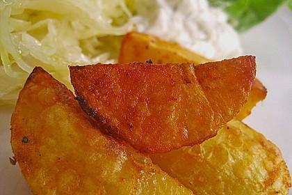Backofenkartoffeln einfach und lecker 15