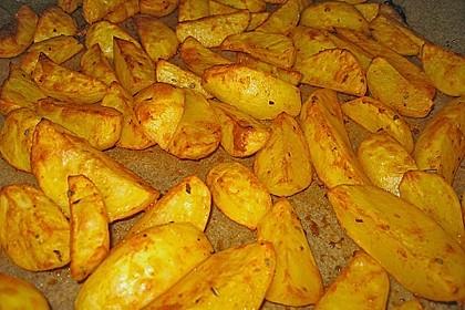 Backofenkartoffeln einfach und lecker 18