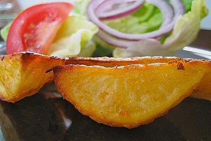 Backofenkartoffeln einfach und lecker 31